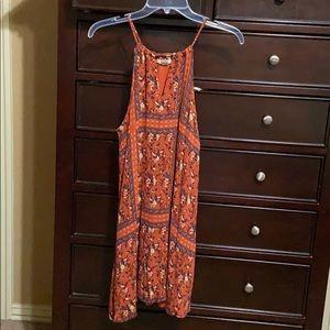 Women's Pullover Dress. EUC!